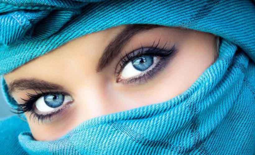 nikmat mata