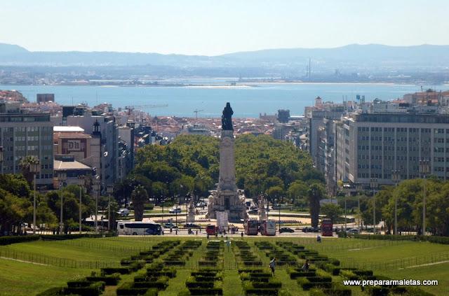 viajar a Lisboa, volver 10 años después