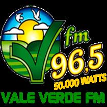 Ouvir agora Vale Verde FM 96,5 - Jesuítas / PR