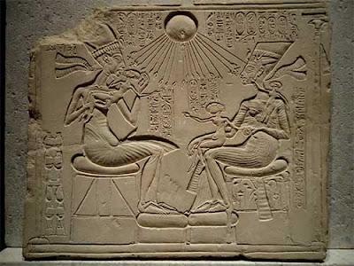 Los Imperios de Egipto Antiguo: El Imperio Nuevo