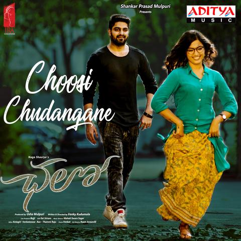 Chalo (2018) UNCUT 720p HEVC WEB-HDRip x265 Esubs [Dual Audio] [Hindi – Telugu] – 700 MB