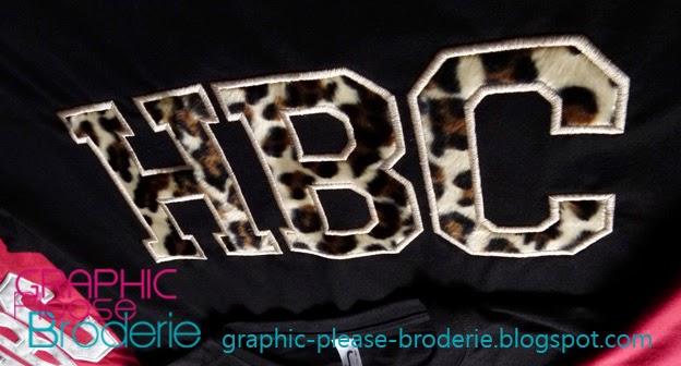 broderie graphic please marquage sur textile t shirts. Black Bedroom Furniture Sets. Home Design Ideas