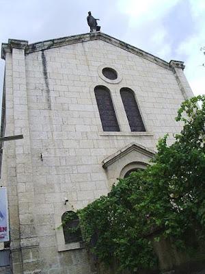 St. Pauls Catholic Church Adana Turkey