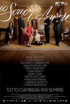 Watch Io sono l'amore Online Free in HD