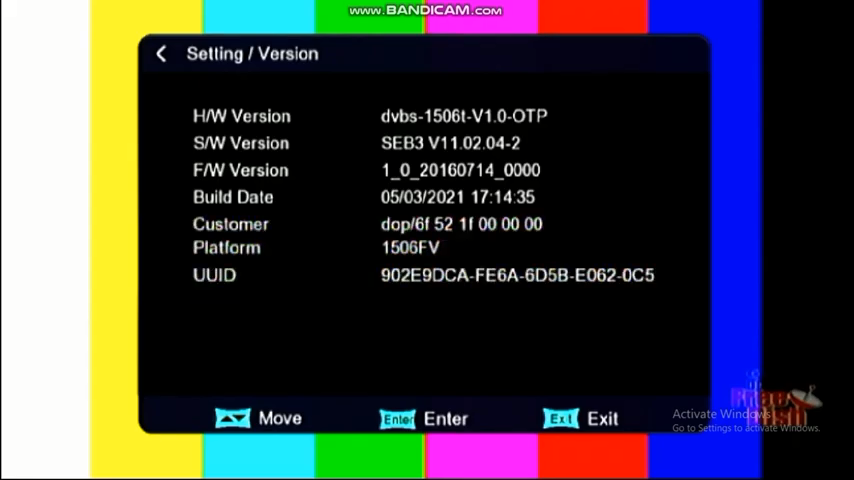 SUNPLUS 1506T WIFI RECEIVER NEW SOFTWARE WITH SAT2IPTV