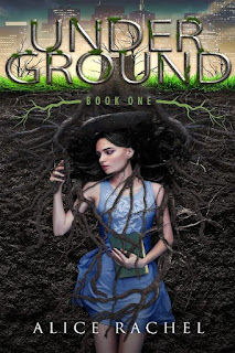 Under ground | Under ground #1 | Alice Rachel