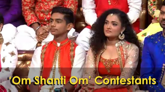 Om Shanti Om Contestants Names List: Star Bharat Singing