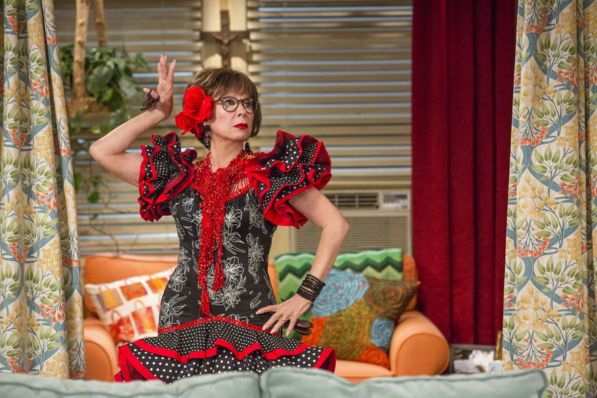 PPA - One Day At a Time Is Back! - Rita Moreno