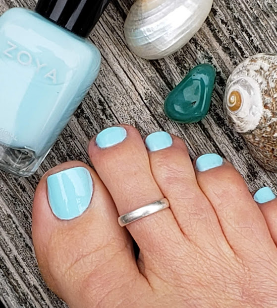 juicy beauty word summer nail