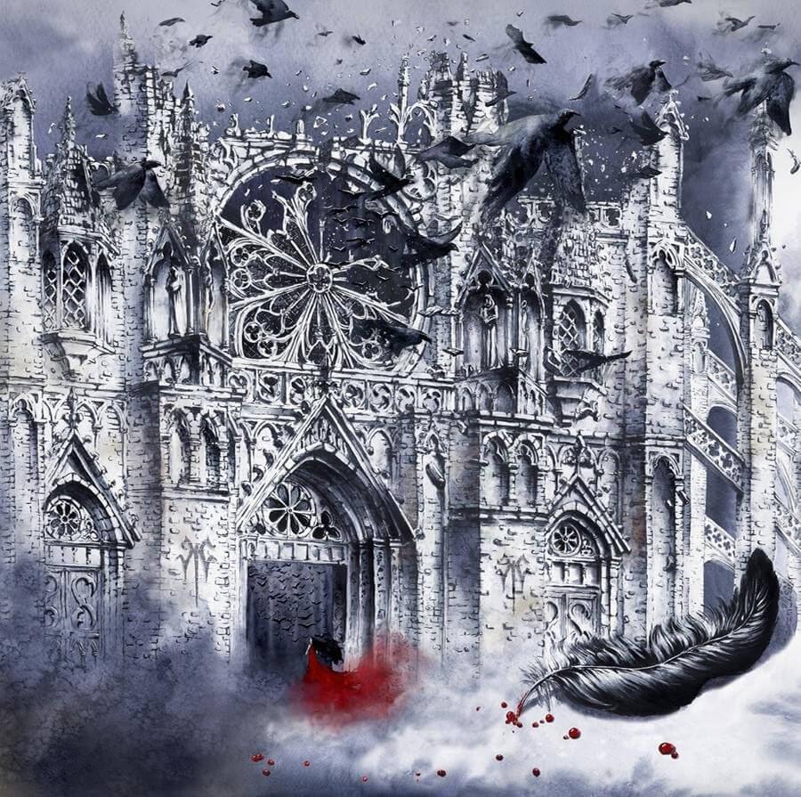 01-Gothic-Cathedral-Elwira-Pawlikowska-www-designstack-co