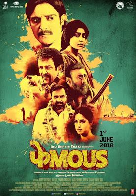 Phamous 2018 Hindi Pre-DVDRip 700Mb x264