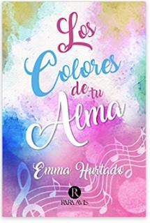 Los colores de tu alma