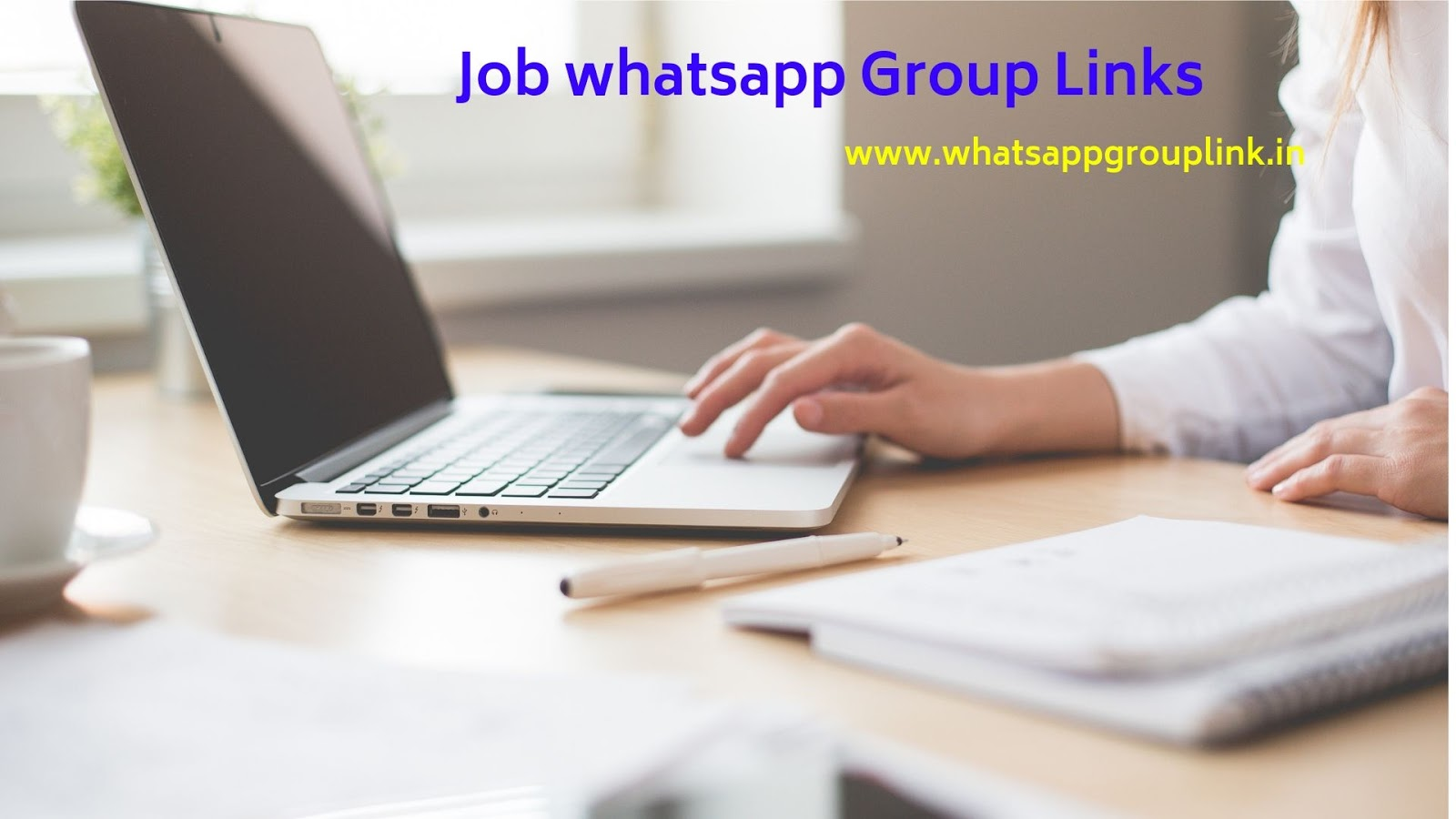 Whatsapp Group Link: Job Whatsapp Group Links
