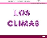 Resultado de imagen de http://cplosangeles.juntaextremadura.net/web/quinto_curso/sociales_5/climas_5/climas_5.html