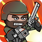 Doodle%2BArmy%2B2 Doodle Army 2 : Mini Militia v3.0.6 UNLIMITED Mod APK [Latest] Apps