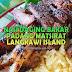 Nasi Daging Bakar in Langkawi