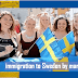 The quickest option to discover a Swedish spouse for immigration