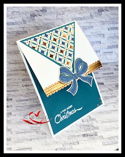 Gift Wrapped Platform Fold