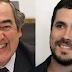ZASCA de Alberto Garzón a Joan Rosell presidente de la CEOE.