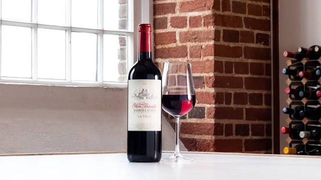 Negara Penghasil Wine