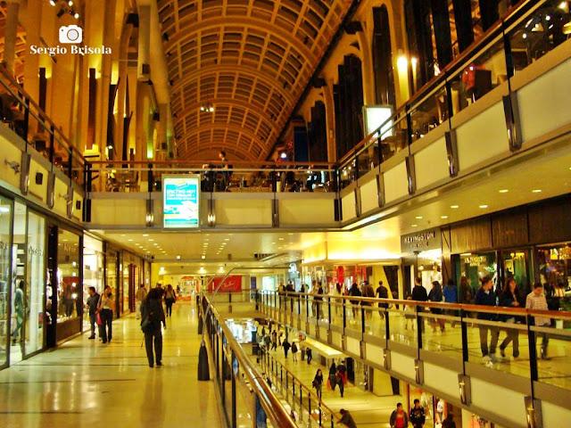 Shopping Abasto (interior) - Buenos Aires