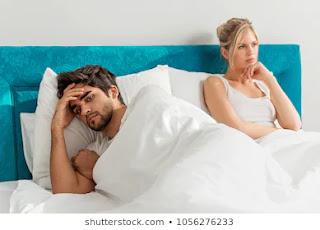 male sex problem