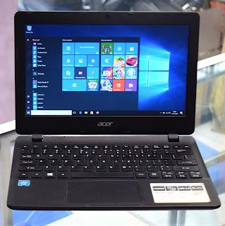 Jual Acer ES1-131 ( 11.6-Inchi ) N3050 di Malang