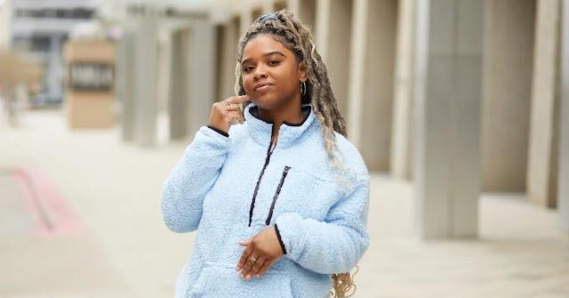 Nakia Smith: TikTok Helping Deaf Black Americans Preserve Their Sign Language.