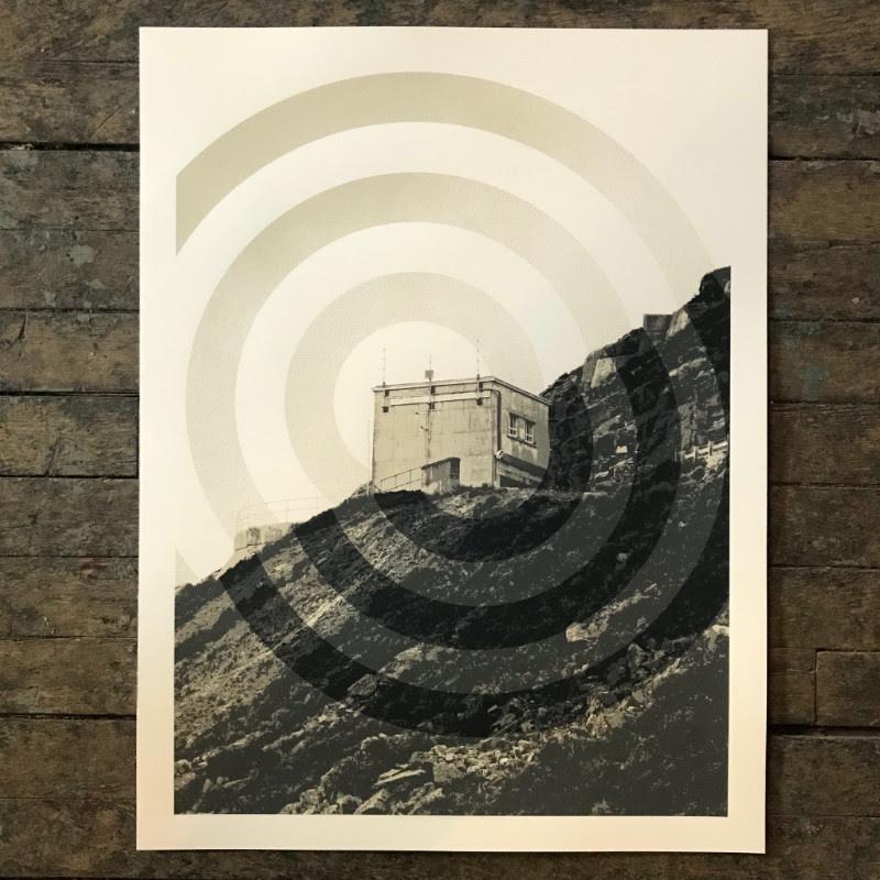 INSIDE THE ROCK POSTER FRAME BLOG: Crosshair Spoon Poster & Art Prints