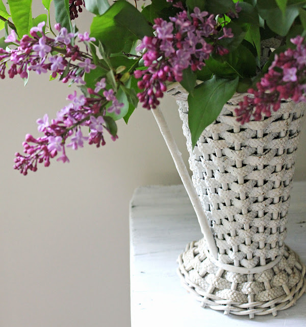 Fun Spring Decor And A Simple Project From Itsy Bits And Pieces Blog