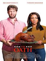Poster de The Oath