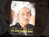 Kisah KH As'ad Syamsul Arifin Ajak Preman Shalat Jumat