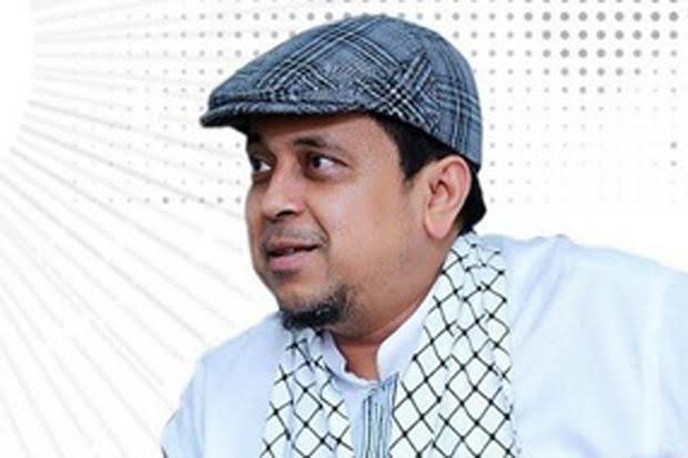 Gara-Gara Said Didu Mau Dipenjarakan, Babeh Haikal Hassan Mohon Luhut Berhenti Jadi Pejabat