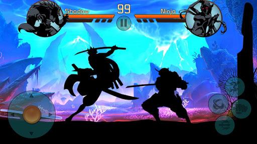Tải Game Shadow Warrior Hero Kingdom Fight Hack