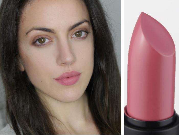 Just matte lipstick 010 chocoberry