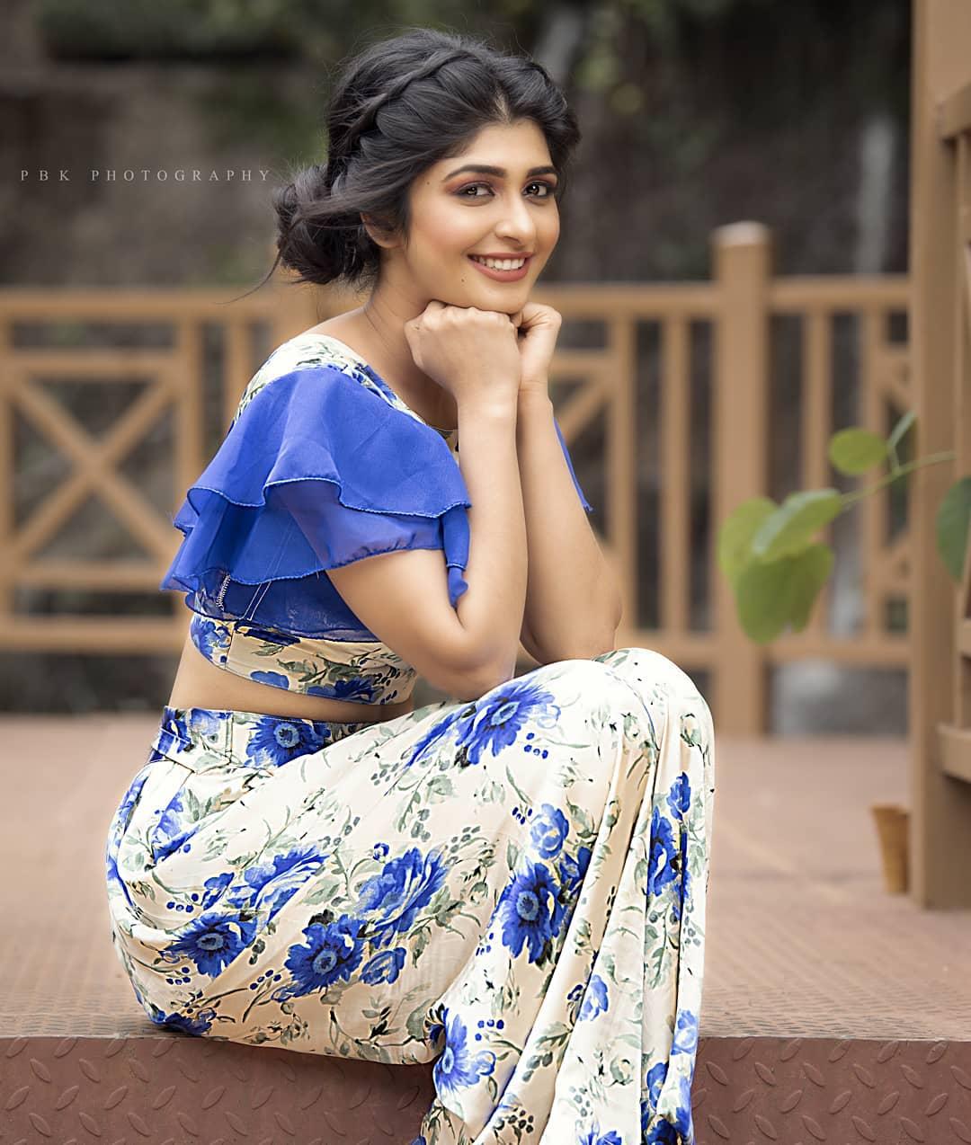 Sandalwood beauty Aditi Prabhudeva' stunning Photo Gallery! 6