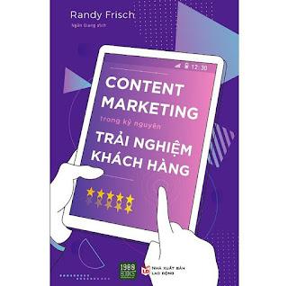 Sách - Content Marketing Trong Kỷ Nguyên Trải Nghiệm Khách Hàng ebook PDF-EPUB-AWZ3-PRC-MOBI