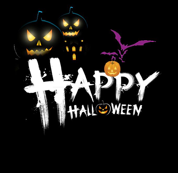 The Halloween Tree Holiday, Happy Halloween Happy,Halloween, happy Halloween, text png by: pngkh.com