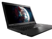 Spesifikasi & Harga Laptop Lenovo Ideapad 110 - AMD A9-9400 Terbaru