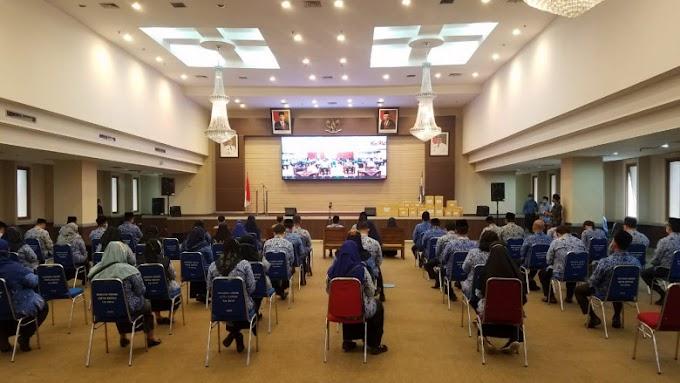 Perkuat Solidaritas ASN, Korpri Depok Gelar Seminar dan Doa Bersama