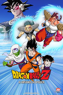 Dragon Ball Z - (Filme 03) - A Árvore Do Poder (1990) Torrent