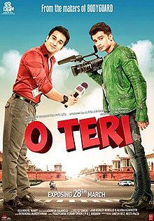 O Teri (2014)