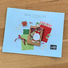 Download Free Copy of July-December 2021 Mini Catalog