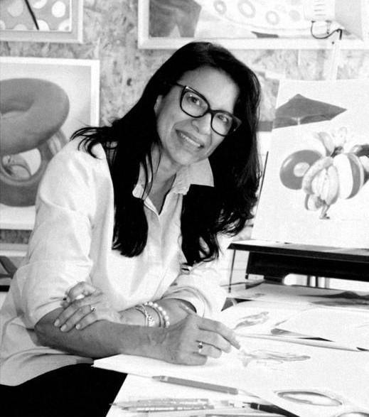 https://www.notasrosas.com/Rosario Heins, con ese calor y color del Caribe colombiano en sus manos