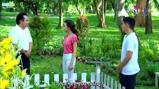 Sinopsis Padiwarada Episode 8 - 2