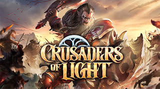 Crusaders of Light V1.0.0 MOD Apk + Data Obb