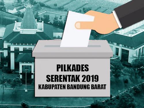 Pilkades serentak Kabupaten Bandung Barat 2019