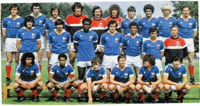 c14bf2468b3 France should never have a rubbish kit. France with a rubbish kit is an  insult to us all. The French have never been more stylish than during their  run to ...