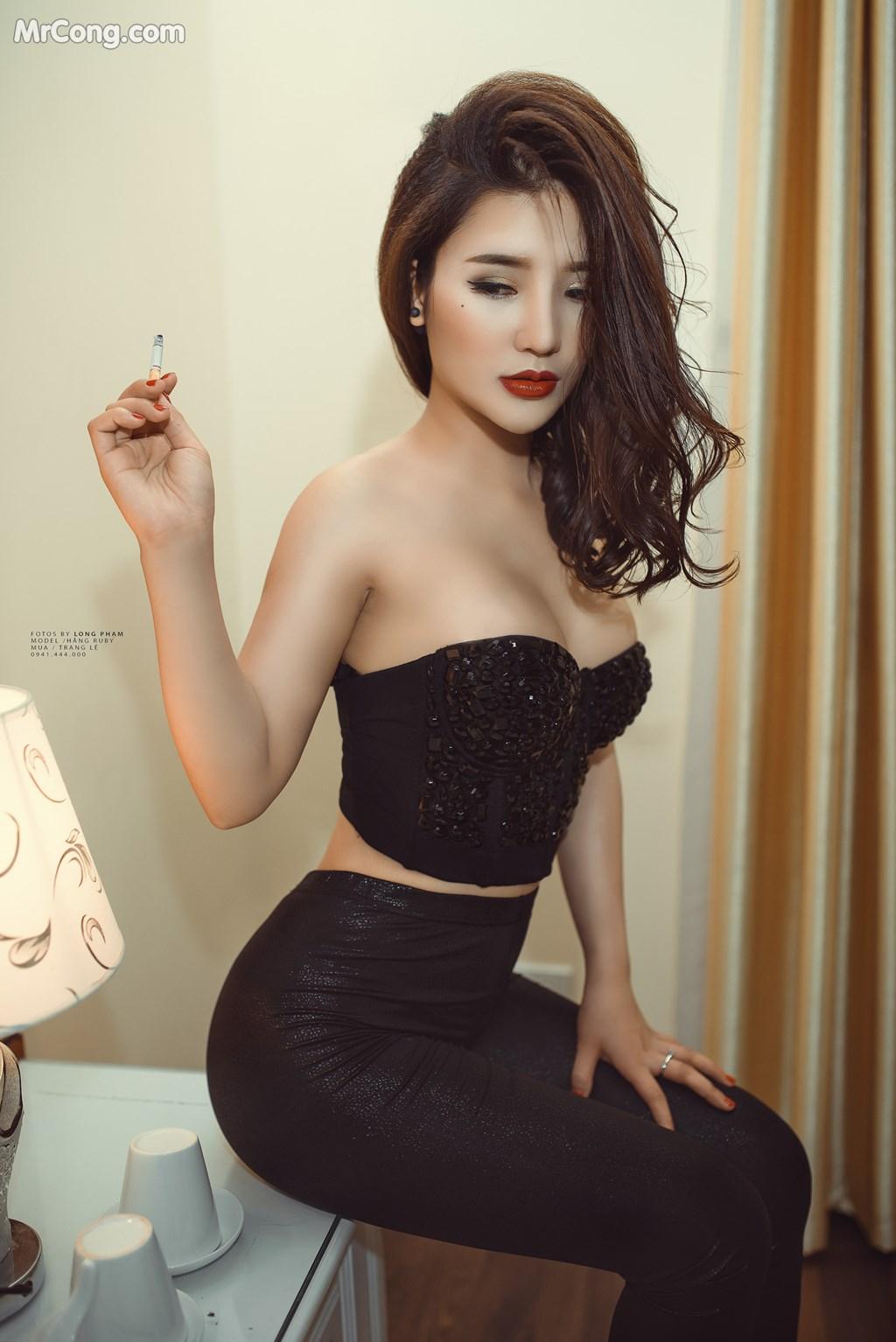 Image Girl-xinh-Viet-Nam-by-Long-Pham-P1-MrCong.com-019 in post Gái Việt xinh đẹp và nóng bỏng qua góc chụp của Long Phạm - Phần 1 (405 ảnh)