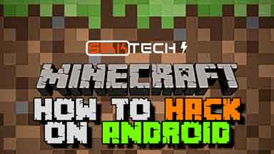how to hack minecraft in android